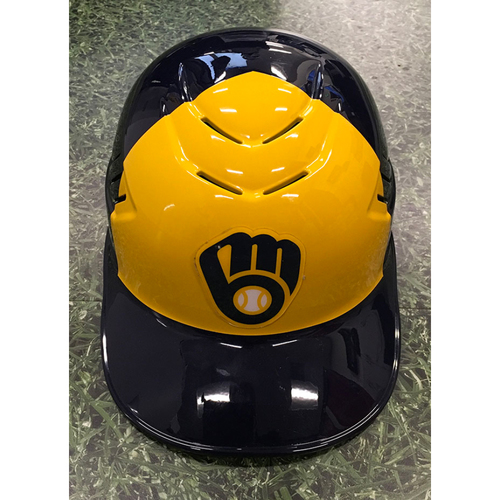 Photo of #0 Road Alternate 2020 Team-Issued Skull Helmet