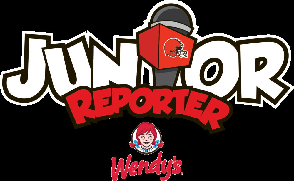 Browns - Jr. Reporter Experience