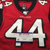 STS - Falcons Vic Beasley Game Used Jersey (11/24/19) Size 44