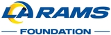 Logo image for Rams Foundation