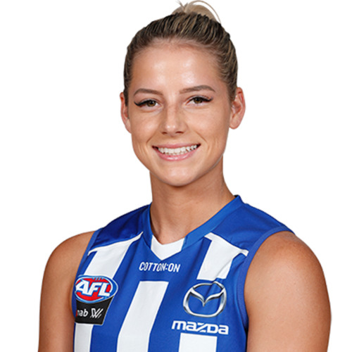 Photo of LOT ZI - 2021 AFLW AWAY GUERNSEY - MATCH WORN BY ELISHA KING #4