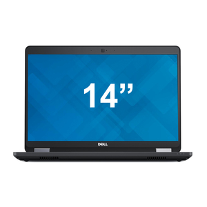 Photo of Dell Latitude 14 5000 Series (E5470)