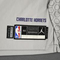 Devonte' Graham - Charlotte Hornets - 2020 MTN DEW 3-Point Contest - Event-Worn City Edition Jersey