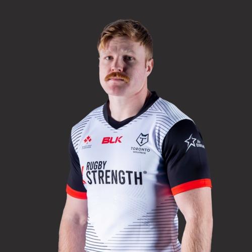 Photo of James Cunningham - Signed, match worn 2020 players shirt