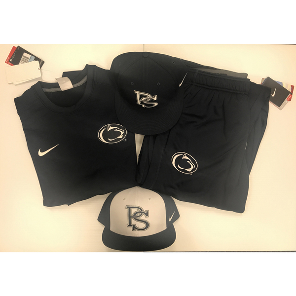 Photo of Penn State Baseball Package 2- Apparel Package
