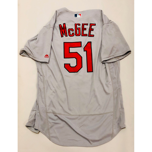 super popular 686a8 34663 MLB Auctions | 2019 Mexico Series Game Used Jersey - Willie ...