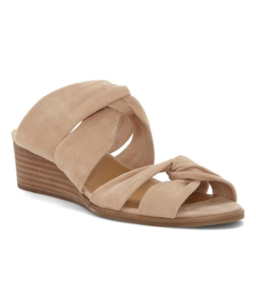 Photo of Laguna Rhilley Suede Sandal