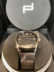Photo of Porsche Design 1919 Datetimer Watch