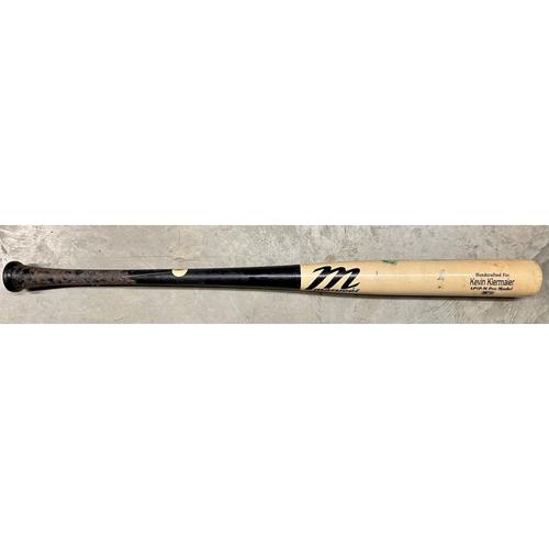 Photo of Game Used Broken Bat: Kevin Kiermaier #39 - September 3, 2021 v MIN