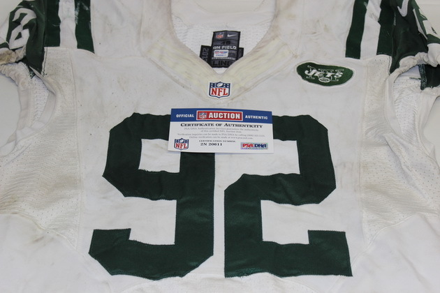 leonard williams jets jersey