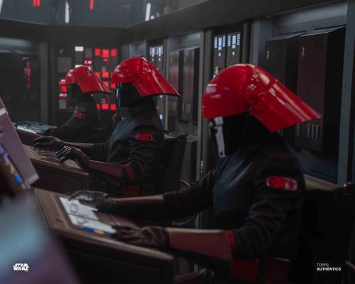 Sith Fleet Troopers