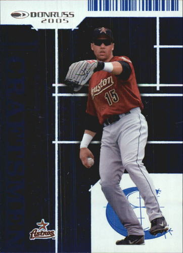 Photo of 2005 Donruss Craftsmen #5 Carlos Beltran
