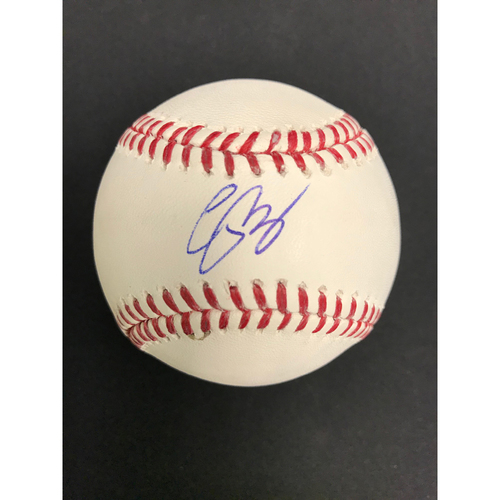 Photo of LADF Blue Diamond Gala Auction: Corey Seager Autographed Baseball