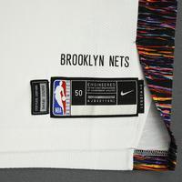 Joe Harris - Brooklyn Nets - 2020 MTN DEW 3-Point Contest - Event-Worn City Edition Jersey