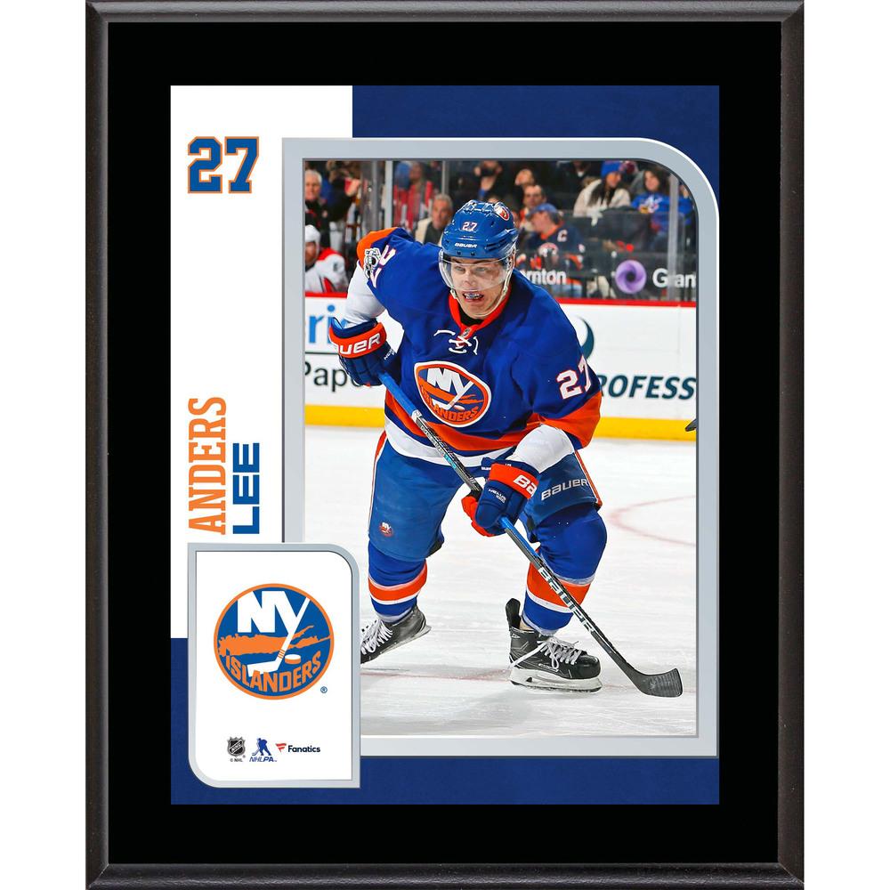 Anders Lee New York Islanders 10.5