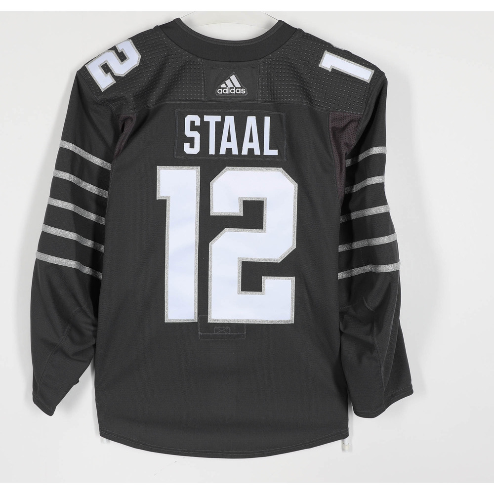 eric staal jersey wild