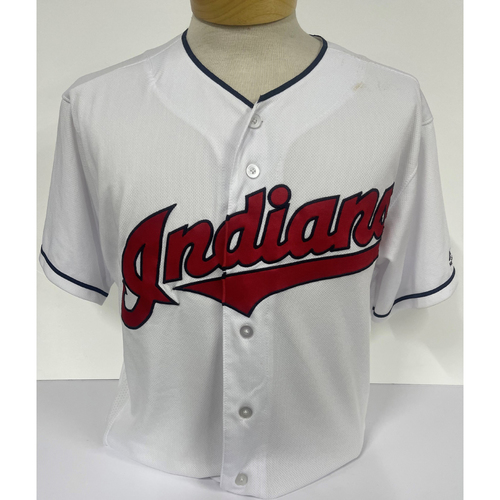 Photo of Team Issued Jersey - Tyler Naquin #30