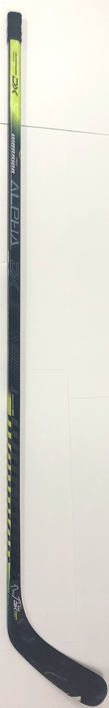 #24 Roope Hintz Game Used Stick - Autographed - Dallas Stars