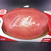 NFL -Texans Andre Roberts Signed Authentic Football
