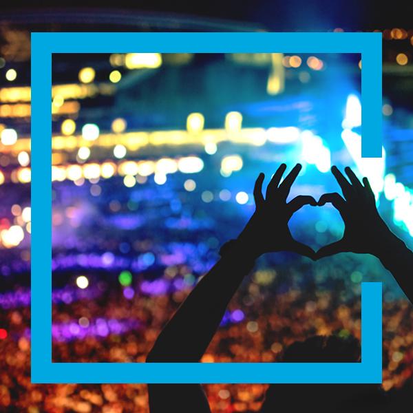 Photo of U2 Concert Tickets
