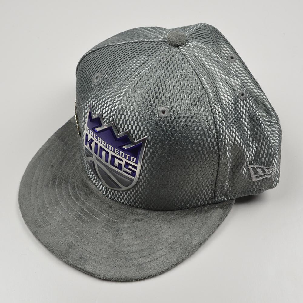 De'Aaron Fox - Sacramento Kings - 2017 NBA Draft - Backstage Photo-Shoot Worn Hat