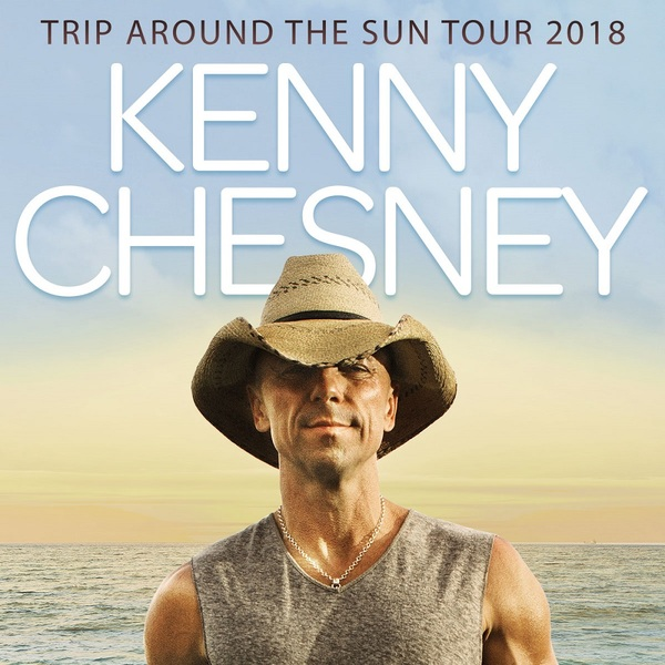 Click to view Kenny Chesney Concert Tickets.