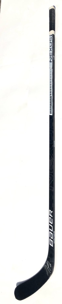 #22 Trevor Lewis Game Used Stick - Autographed - Los Angeles Kings