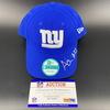 NFL - Giants Azeez Ojulari Signed Hat
