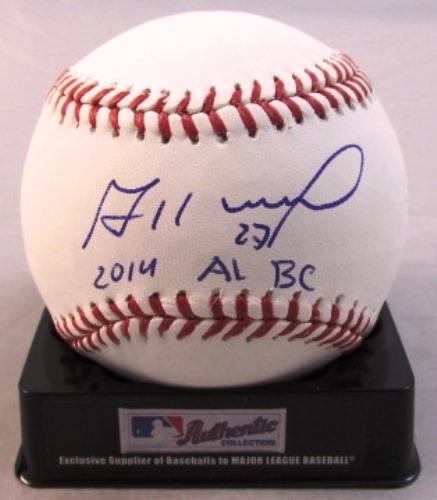 4994a00d48c Jose Altuve Autographed