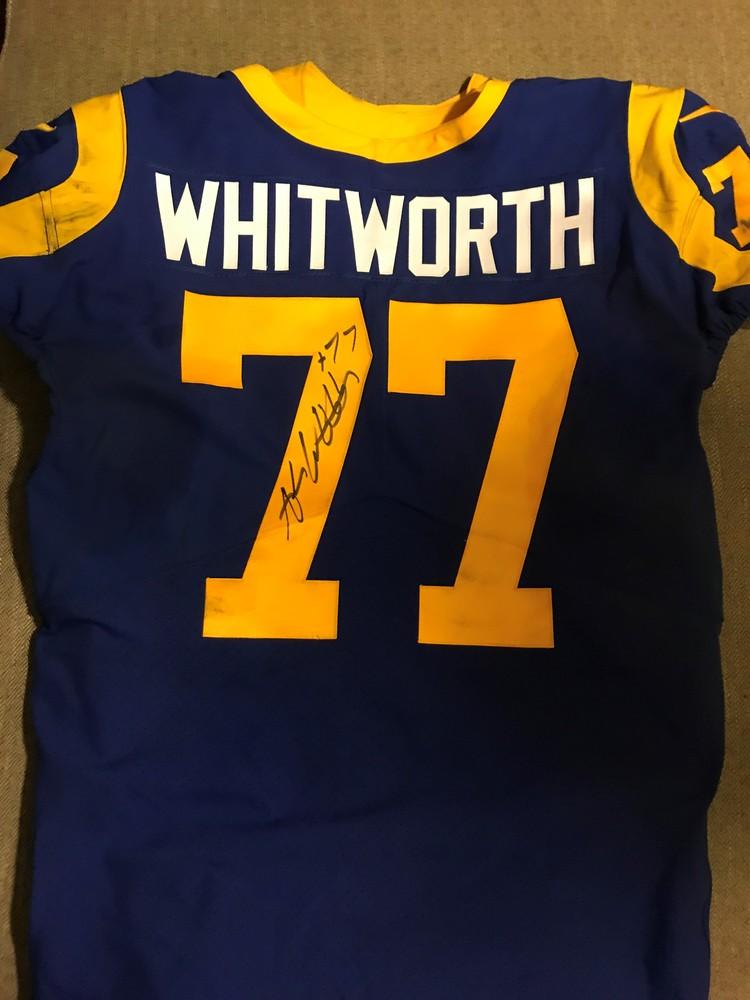 andrew whitworth jersey