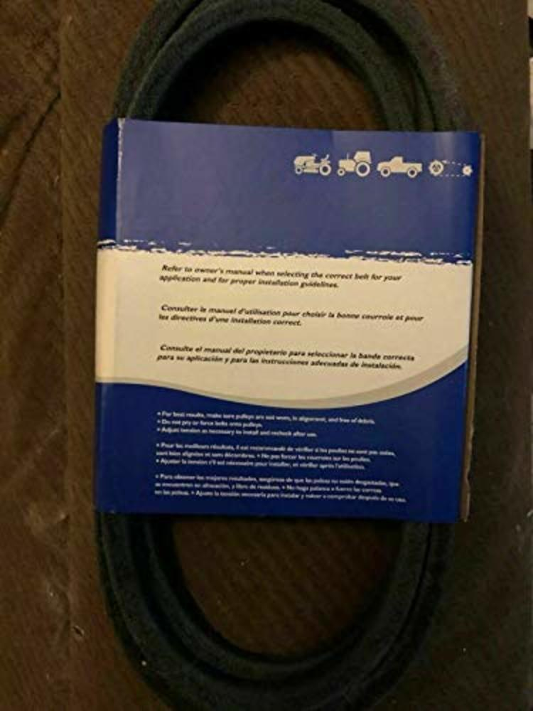 Photo of 144200 Replacement belt made with Kevlar