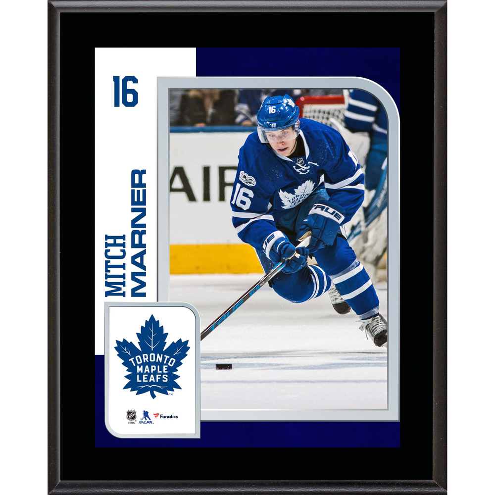 Mitchell Marner Toronto Maple Leafs 10.5
