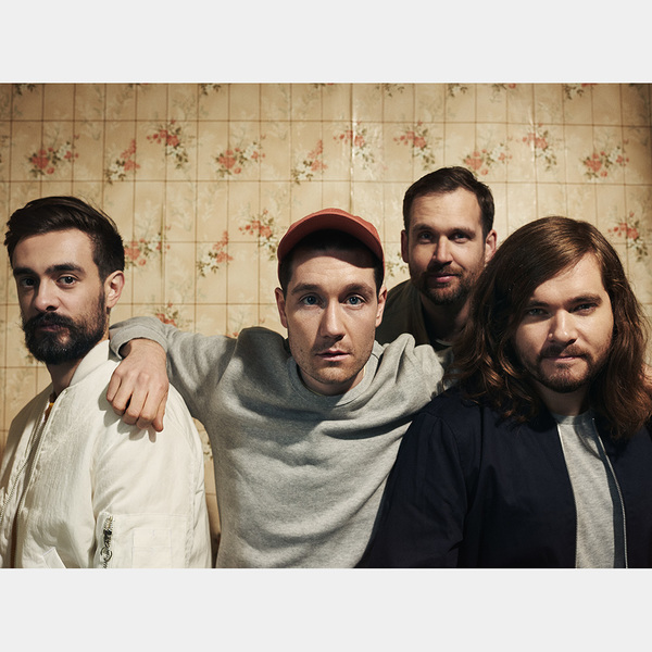 Click to view Exclusive Bastille Concert in London.