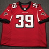 Falcons - Steven Jackson signed authentic Falcons jersey - Size 48