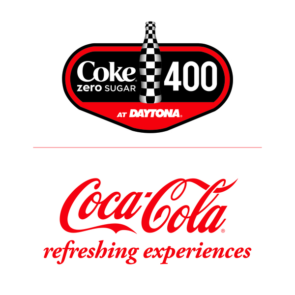 Click to view Coke Zero Sugar 400 Racing Access.