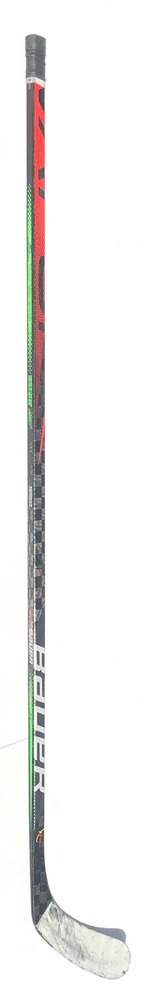 #29 Devin Shore Game Used Stick - Autographed - Anaheim Ducks