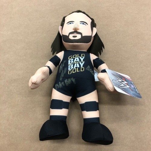 "Photo of Adam Cole SIGNED 10"" Bleacher Creature"