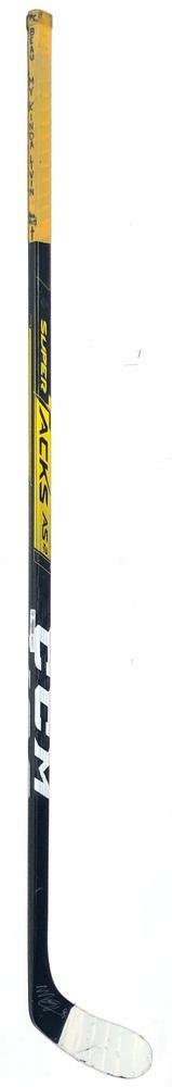 #95 Matt Duchene Game Used Stick - Autographed - Nashville Predators