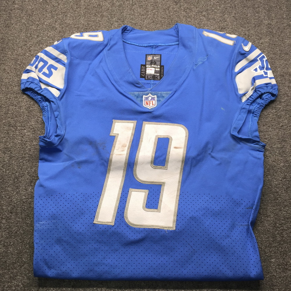 size 40 jersey