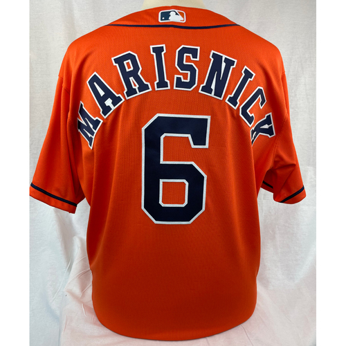 Photo of Jake Marisnick Team Issued Jersey