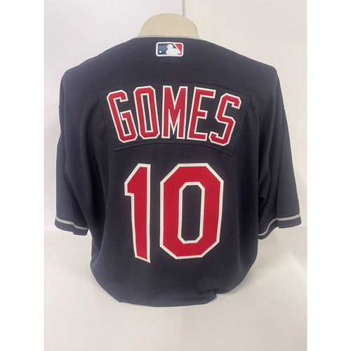 Photo of Team Issued Jersey - Yan Gomes #10 -Size 48