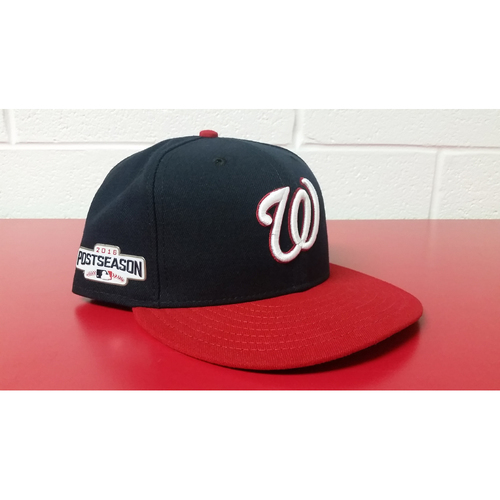 Game-used Cap - Dusty Baker