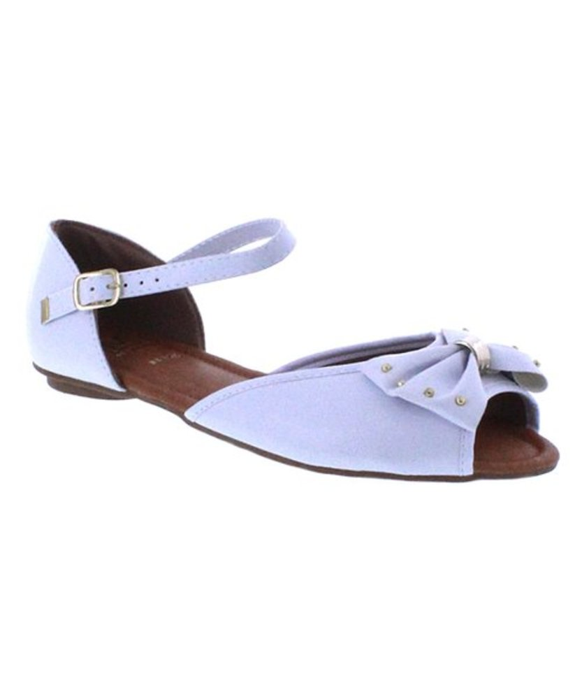 Photo of Maker'S Bow-Accent Sandal