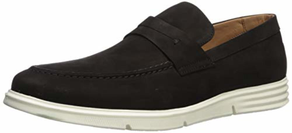 Photo of Driver Club USA Mens Leather New Haven Sneaker