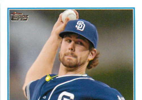 Photo of 2013 Topps #111 Casey Kelly RC