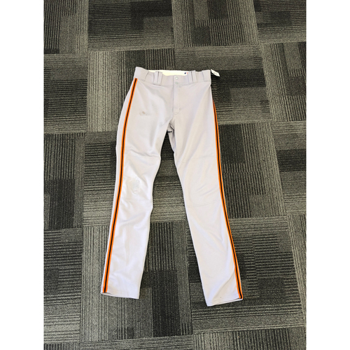 Photo of 2016 Team Issued Home Cream Pants - SIze 35-43-36