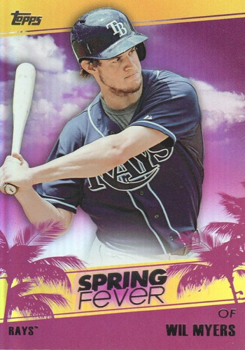 Photo of 2014 Topps Spring Fever #SF38 Wil Myers