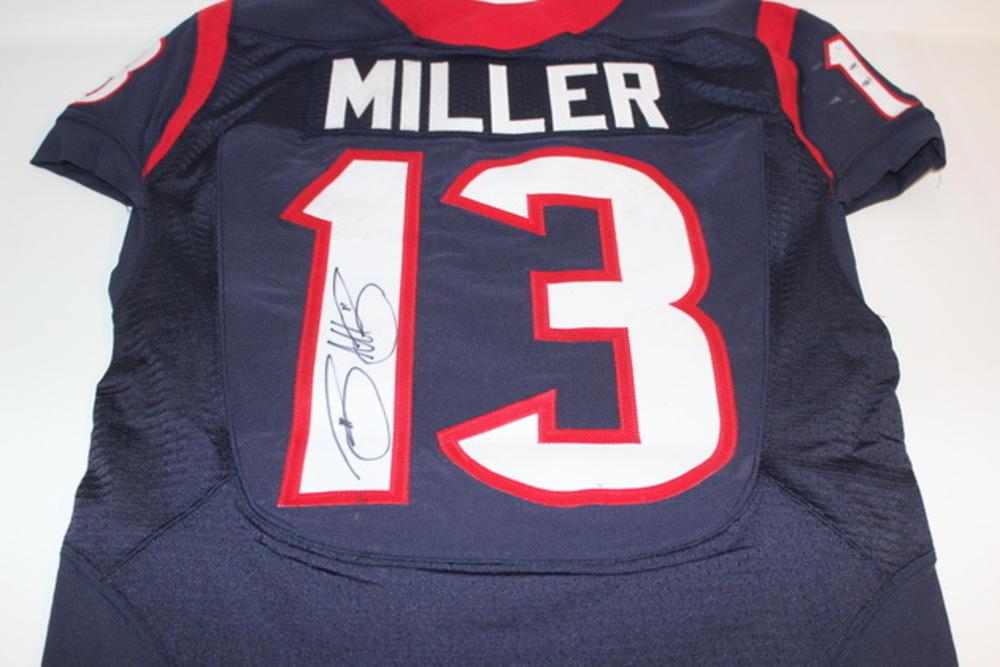 braxton miller texans jersey