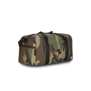 Toronto Blue Jays Camo Small Duffle Bag by New Era
