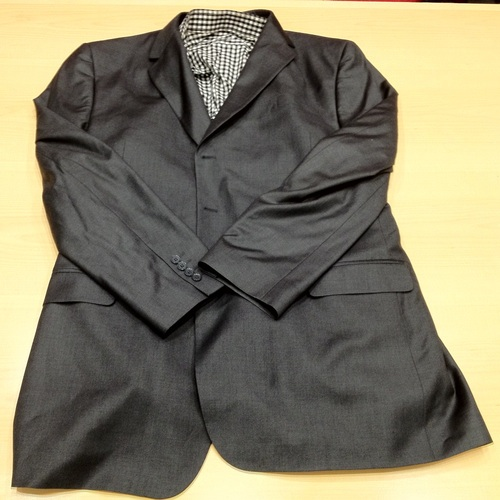 Titus O'Neil Worn Suit (Smackdown, 02/14/14)